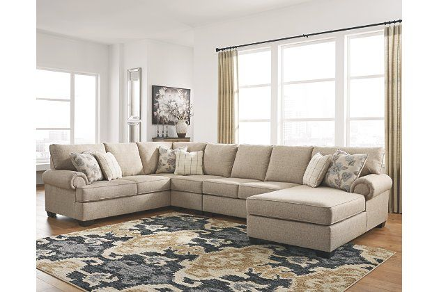 Baceno 4 Piece Sectional With Chaise Cheap Living Room Sets Sectional Furniture Dream Living Rooms