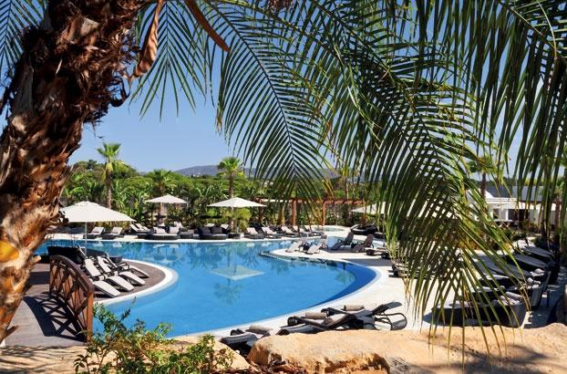 Resort Dado pool - Conrad Algarve