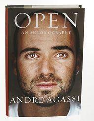 Todella kiinnostava, koukuttava ja nopea kirja Agassin elämästä.  Kiinnosti vaikka en edes seuraa tennistä. Kirjassa Agassi jopa myöntää inhoavansa tennistä. Luettuani kirjan oli pakko päästä pelaamaan.