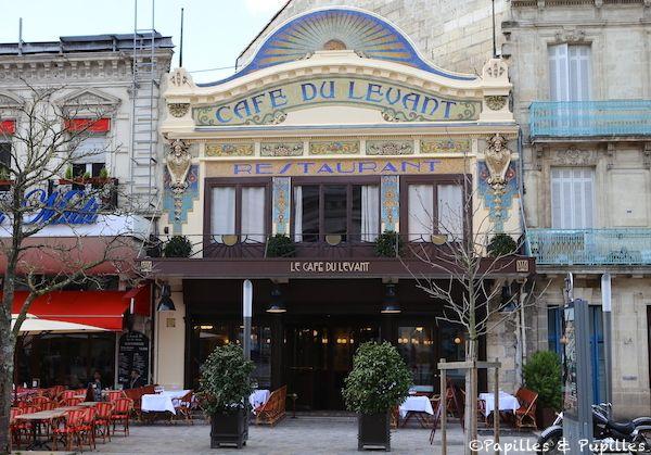 1000 images about bonnes adresses bordeaux bordeaux city guide on pinterest - Restaurant le carreau bordeaux ...