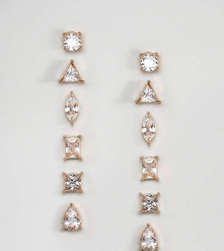 43b4ee0dc ALDO Praucien Multipack Earrings   Beautiful Accessories & Jewelry ...