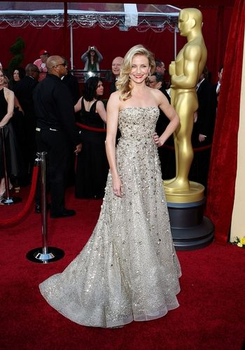 Check out our favorite Oscars fashion over the years