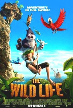 Grab It Fast.! Video Quality Download The Wild Life 2016 WATCH The Wild Life…