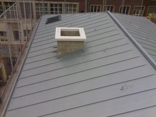 17 meilleures id es propos de zinc toiture sur pinterest for Travail du zinc toiture