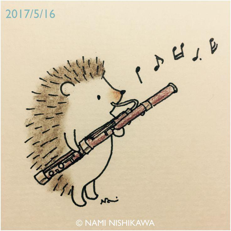 1178 ファゴット bassoon