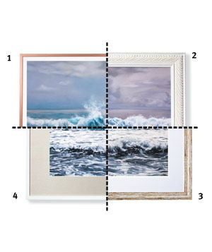 4 ideas from the pros for framing a nature scene.