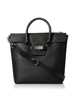 -94,400% OFF Salvatore Ferragamo Men's Carryall (Black)