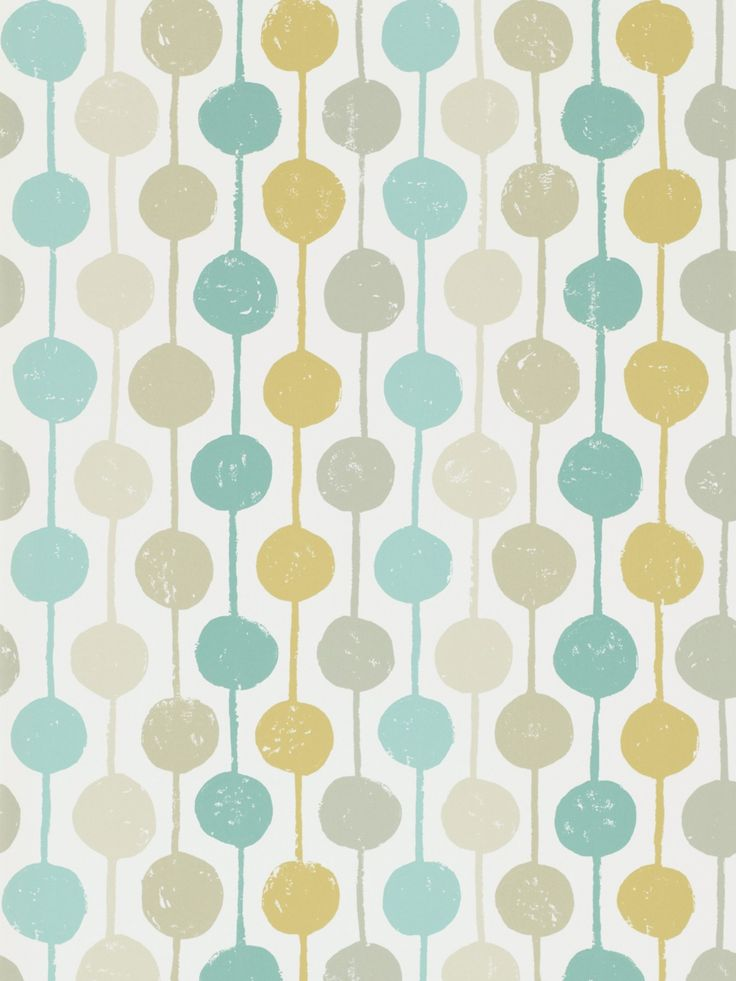 Buy Scion Taimi Wallpaper Online at johnlewis.com