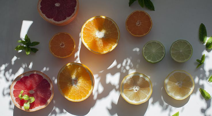 Citrus love. #plantbased #vegan See more at http://honestmunchies.com/