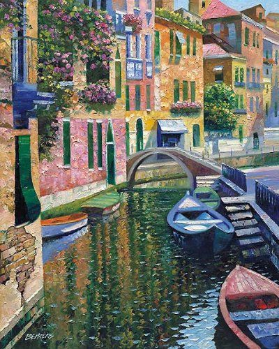 Canal Boats For Sale Europe