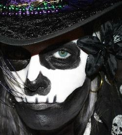 27 best images about voodoo costume baron samedi on