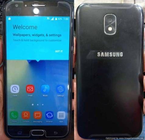 Samsung Clone J7 Pro Flash File | FIRMWARE | 5 1 MT6580 Rom
