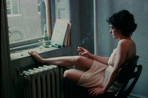 Permanent Vacation - réalisateur: Jim Jarmusch - USA (1980)