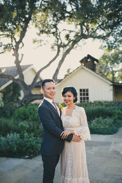 Charming Vintage Wedding Portraits | Yes, Dear. Studio | Old World Spanish Inspired Wedding