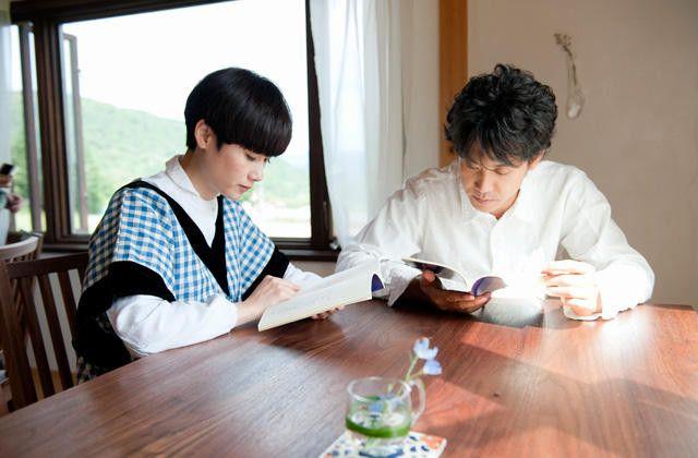 原田知世&大泉洋「しあわせのパン」全国公開が決定 : 映画ニュース