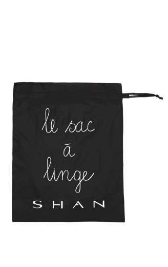 SHAN - Collection 2015 - Bag - www.shan.ca - #Shan #NewCollection #Bag #Accessoires  Clothing Bag 48 cm x 60 cm / 19'' x 23 3/4''