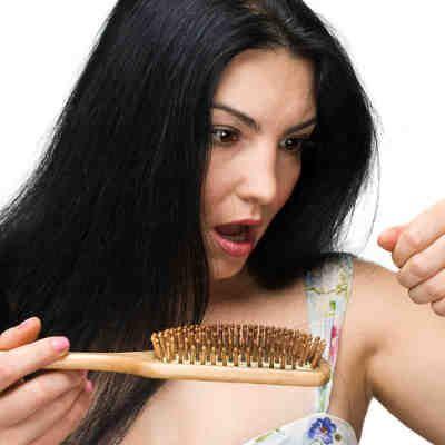 Si estás perdiendo el cabello #caida #cabello #tratamiento #remediocasero #pelo