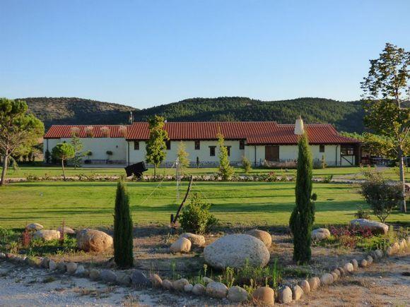 Burgos Puentedura Hotel Rural Sabinares Del Arlanza 8