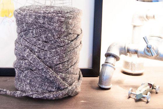 Wooltwist.de-Mit Textilgarn Noodles stricken! Jetzt