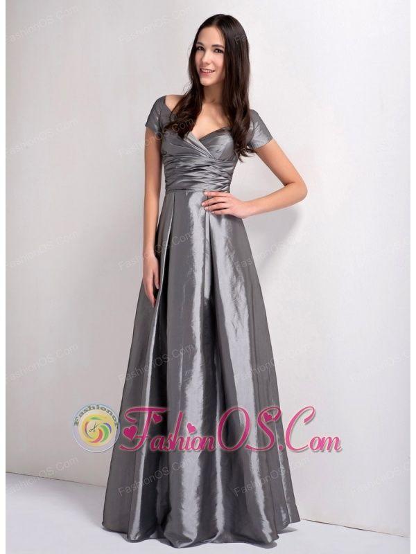 10 best Pleating Mother of Bride Dresses images on Pinterest ...