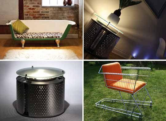 Reestore: Contemporary Eco Design