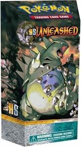 Pokemon Theme Deck, Chaos Control (Tyranitar)