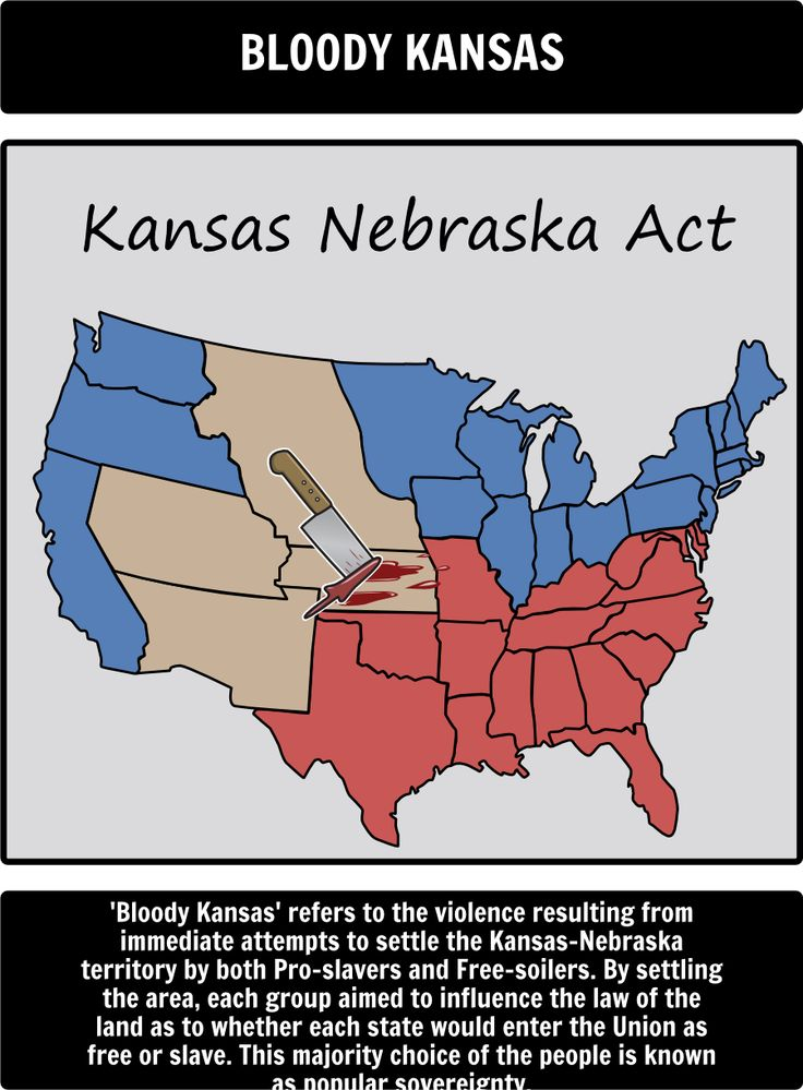 the kansas nebraska act The kansas-nebraska act of 1854 (10 stat 277) was a significant piece of legislation because it dealt with several controversial issues, including slavery, western expansion, and the construction of a transcontinental railroad slavery was a widely debated divisive issue for many years preceding .