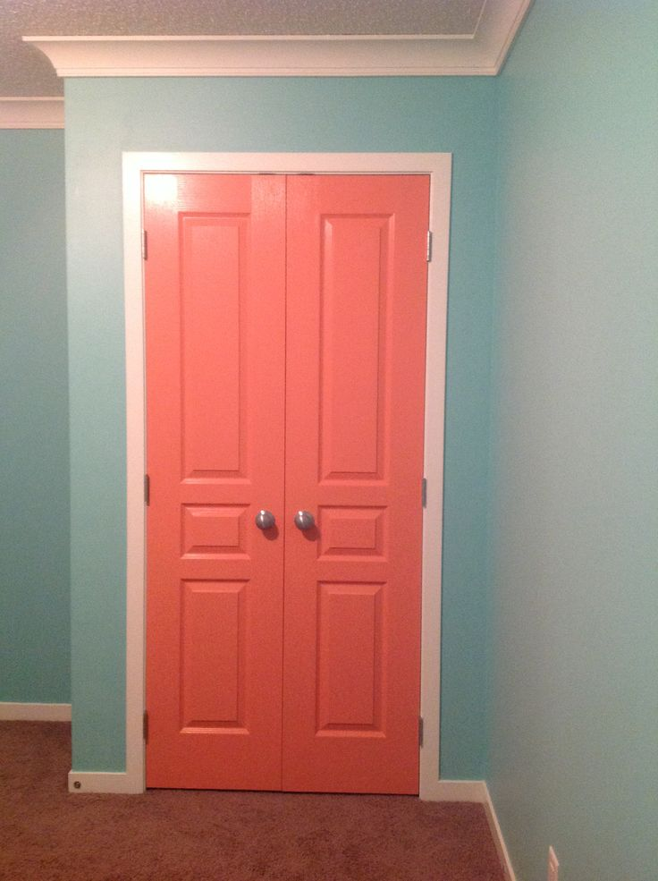 Toddler Bedroom Accent Wall