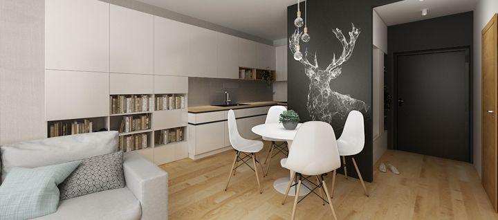 Interiér | KNBD interiérový dizajn, architektúra