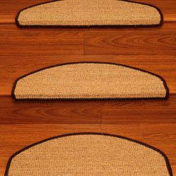 Mid Century Modern Stair Treads Many Kinds For The