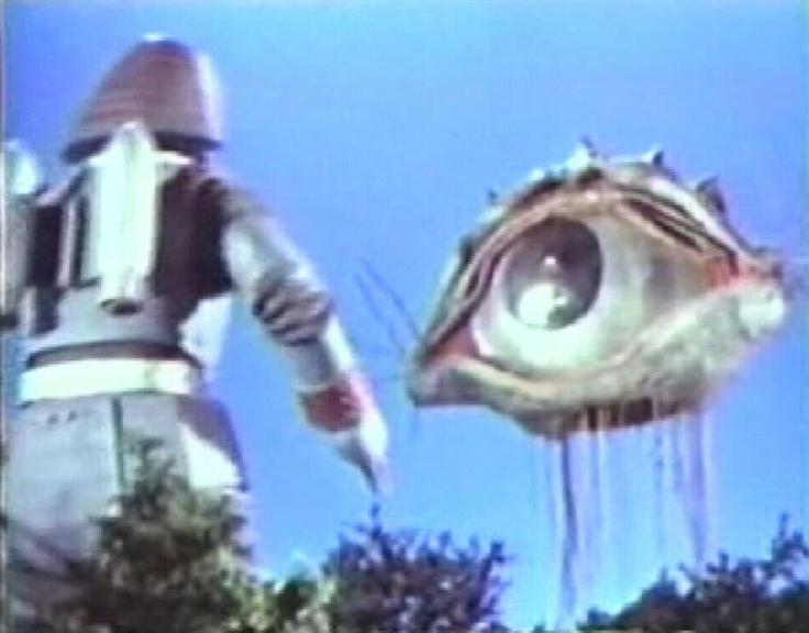 Johnny sokko s flying robot final episode