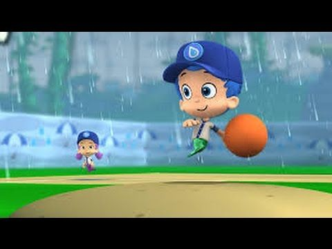 Bubble guppies a tooth on the looth - Bubble guppies outside song
