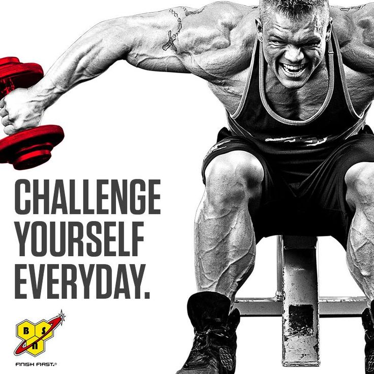 Challenge yourself everyday to do better & be better.  #Motivation