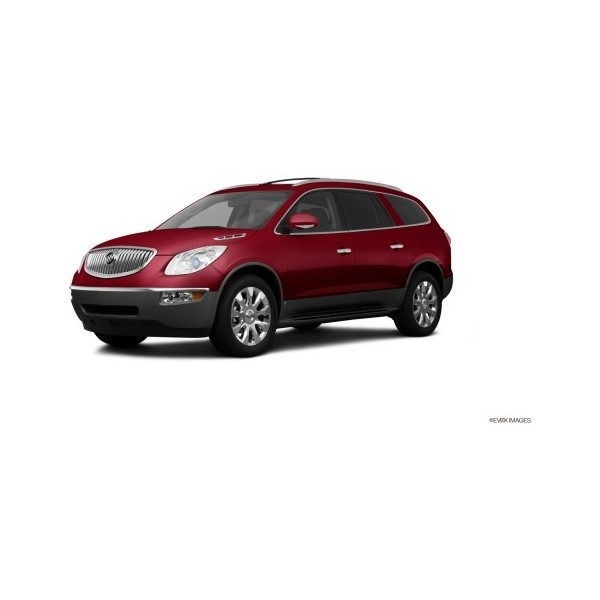 2011 Buick Enclave ❤ liked on Polyvore