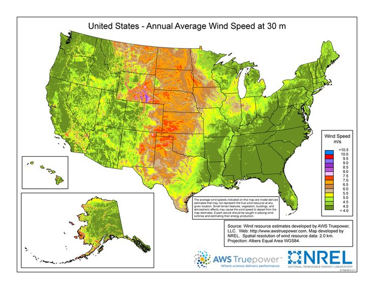 Thinking of adding a renewable energy system to your home? These are basically treasure maps for renewable energy