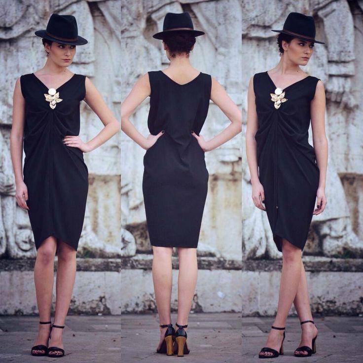 Rhea Costa casual elegant outfit