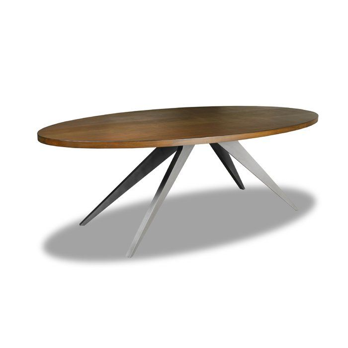 Macaulay Dining Table Oval Table Dining Dining Table Dining Table Price