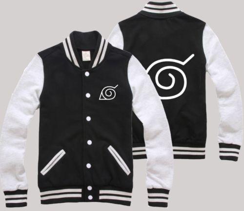 Naruto Jacket | eBay