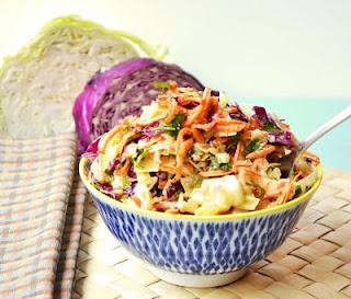 Mexican Cole Slaw | Favorite Recipes | Pinterest