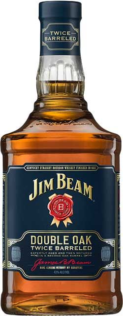 A few months ago Jim Beam announced the release of their latest expression in their flagship line – Jim Beam Double Oak. They were kind enough to send us a sample, but life got in the way, and I'm just now getting around to sharing my review and thoughts of their recent release.