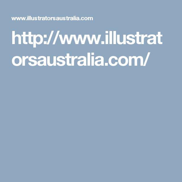 http://www.illustratorsaustralia.com/
