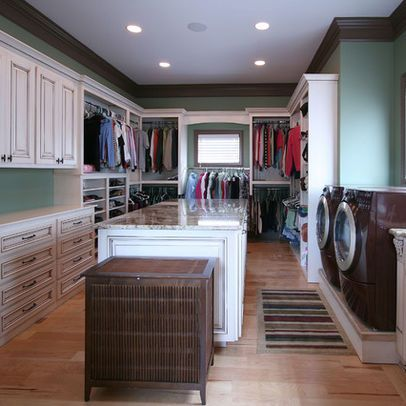 1000 Ideas About Laundry Folding Station On Pinterest