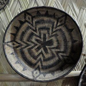 Iraya Mangyan Pallidong Handicraft- Mangya Iraya Traditional Craft Development, Brgy. Baclayan, Puerto Galera, Oriental Mindoro