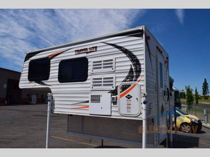 2016 Travel Lite  690FD for sale  - Coeur d'Alene, ID | RVT.com Classifieds