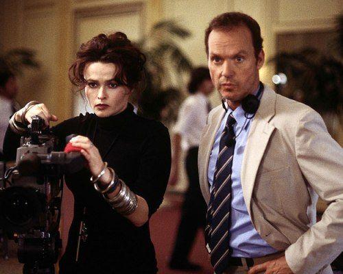 "Helena Bonham Carter in ""Live from Baghdad"""