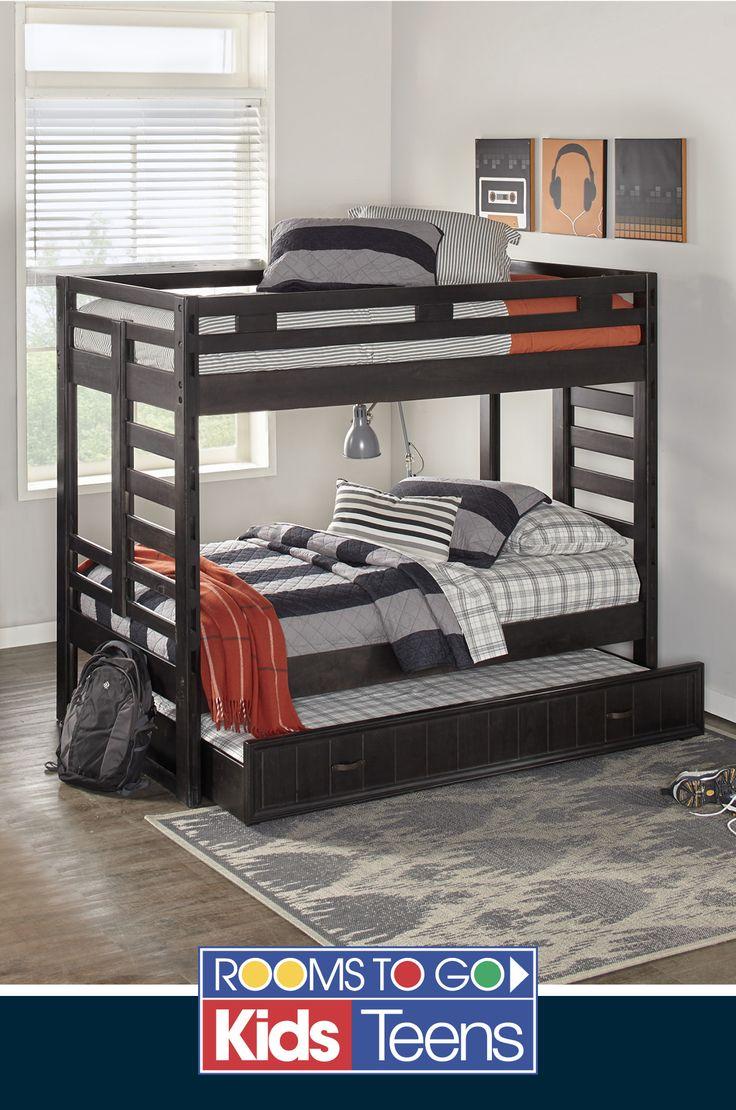 14 Best Bunk Beds Images On Pinterest Bunk Beds Kids