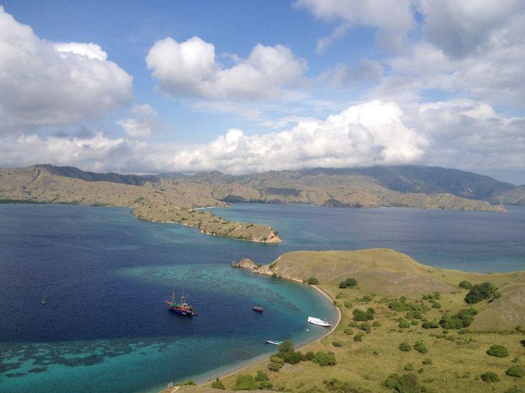 Sail Komodo 5-8 Nov