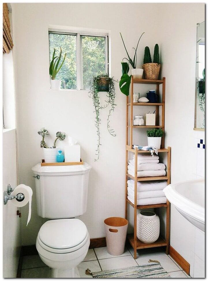 32 Ideas of Bathroom Remodels for Small