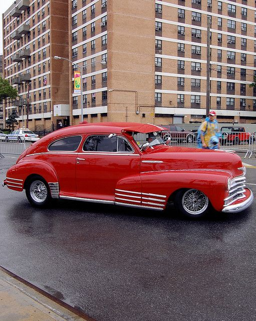Just Gorgeous| 1948 Chevrolet Coupe.. Re-pin Brought to you by  #HouseofInsurance in #EugeneOregon for #LowCostInsurance