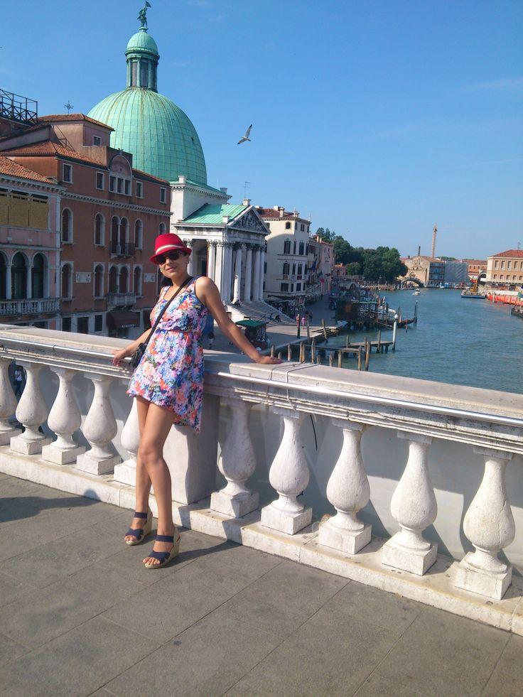 Amintiri din Venetia